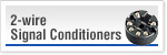 Two-wire Signal Conditioners